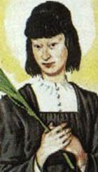Saint Magdalene of Nagasaki